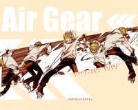 Image Air Gear