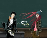 Wallpaper Air Gear
