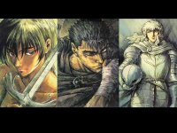 Wallpaper Berserk