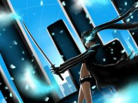 Image Black Rock Shooter