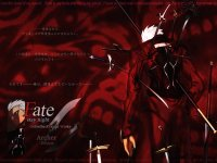 Image Fate Stay Night