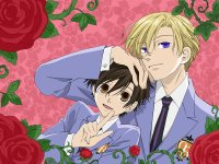 Wallpaper Ouran High School Host Club